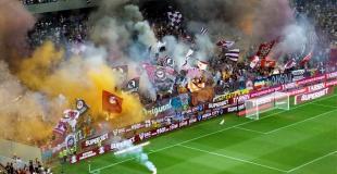 Rapid Bucharest - FCSB 15.08.2021