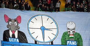 Celtic - Ferencvaros 19.10.2021