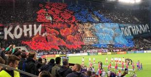 CSKA-Sofia - Ludogorets 20.09.2020