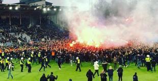 Djurgardens IF - AIK 08.08.2021