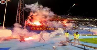 Dinamo Zagreb - Hajduk Split 13.07.2020