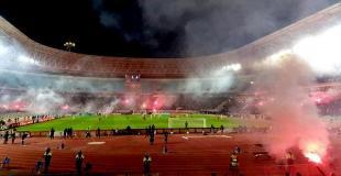 ES Tunis - Zamalek 06.03.2020
