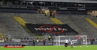 Eintracht Frankfurt - Union Berlin 24.02.2020