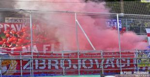Fastav Zlín – Zbrojovka Brno 13.09.2020