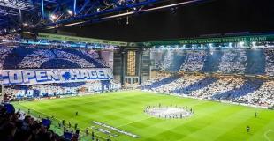 FC København - Celtic 20.02.2020