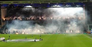 FC København - PAOK 21.10.2021