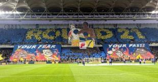 Fenerbahce - Galatasaray 23.02.2020