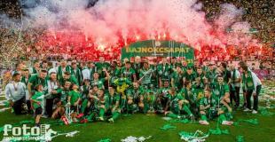 Ferencvaros - Mezőkövesd 27.06.2020