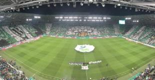 Ferencvaros - Ujpest 24.10.2020