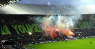 Feyenoord - Union Berlin 21.10.2021