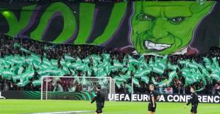 Feyenoord Rotterdam - Slavia Praha 30.09.2021