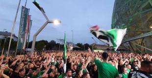 Ferencváros - Dinamo Zagreb 16.09.2020