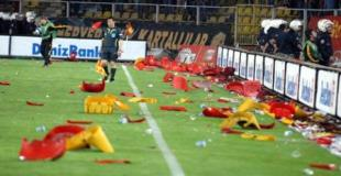 MEMORIES: Galatasaray - Fenerbahce 19.05.2007