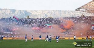 Hajduk Split - Dinamo Zagreb 04.03.2020