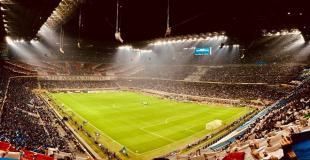 Inter - Milan 09.02.2020