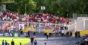 Carl Zeiss Jena - 1. FC Köln  08.08.2021