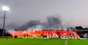GKS Katowice - Banik Ostrava 04.09.2021