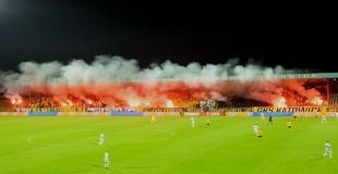 GKS Katowice - Stal Rzeszow 07.06.2021