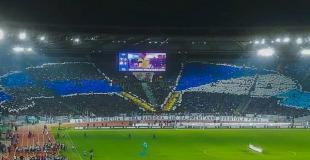 Lazio - Inter 16.02.2020