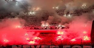 Legia Warsaw - Dinamo Zagreb 10.08.2021