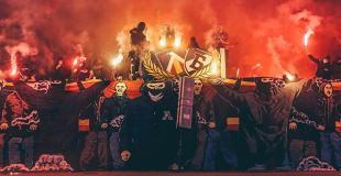 Levski Sofia - Ludogorets 05.03.2020