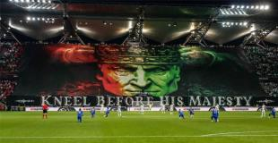 Legia Warsaw - Leicester City FC 30.09.2021