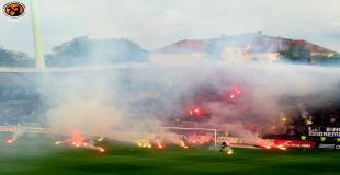 NK Maribor - Olimpija Ljubljana 22.02.2020
