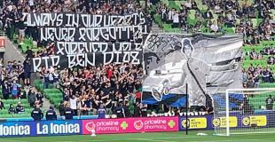 Melbourne Victory - Brisbane Roar FC 02.01.2021