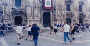 MEMORIES: Milan - Dinamo Zagreb 09.08.2020