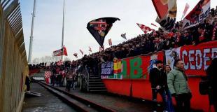 Monza - Como 19.01.2020