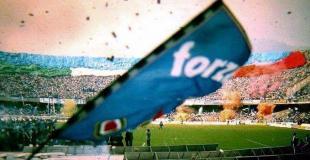MEMORIES: Napoli - Fiorentina 10.05.1987