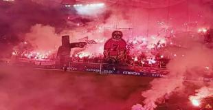 Olympiacos - Panathinaikos 03.10.2021