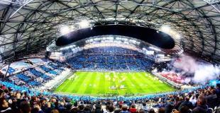 Marseille - PSG 24.10.2021