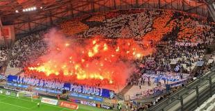 Marseille - St Etienne 28.08.2021
