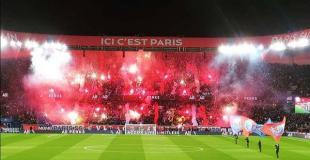 PSG - Lyon 09.02.2020