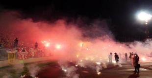 Partizan - Crvena Zvezda 10.06.2020