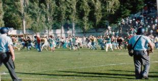 Memories: Pelister - Vardar 13.06.1993