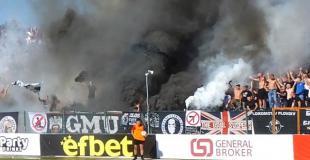 Lokomotiv Plovdiv - Botev Plovdiv 25.09.2021