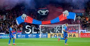 Viktoria Plzen - Sparta Praha 11.09.2021