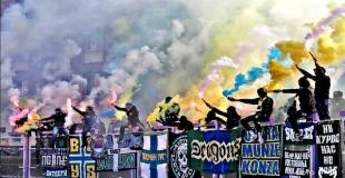 Politehnica - FK Zemun 22.02.2020