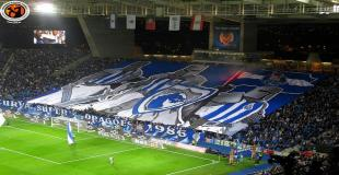 Porto - Benfica 08.02.2020