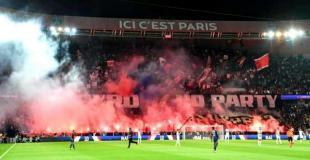 PSG - Lyon 19.09.2021