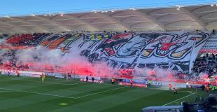 Reims - Troyes 24.10.2021