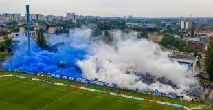 Ruch Chorzów - LKS Goczałkowice 12.06.2021
