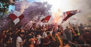 Salernitana promoted to Serie A