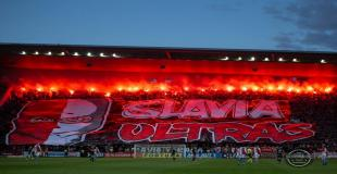 SK Slavia Prague - FC Banik Ostrava 22.08.2021