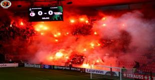 Slavia Praha - Union Berlin 16.09.2021