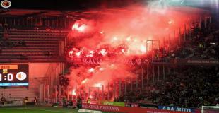 Sparta Praha - SK Slavia Praha 03.10.2021