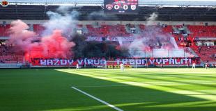 Spartak Trnava - Ruzomberok 04.07.2020