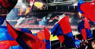 Spartak Moscow - CSKA Moscow 04.03.2020